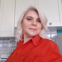 Ирина, Россия, Балашиха, 49 лет