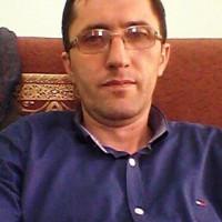 Саид Магомедов, Россия, Кизляр, 44 года