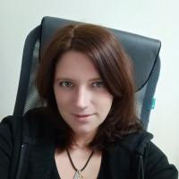 Александра, Россия, Санкт-Петербург, 34 года