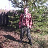Sergei Samsonov, Россия, Шахунья, 38 лет