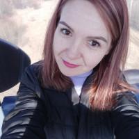 Таня, Россия, Бор, 36 лет
