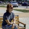 Оксана, Россия, Симферополь, 41 год, 1 ребенок. Хочу найти Серьезного, доброго, спокойного, грамотно, правильно выражающего свои мысли и действия, без вредных