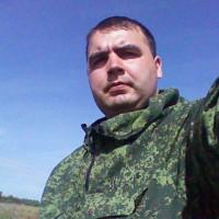 Константин, Россия, Химки, 32 года