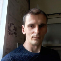 Дмитрий, Россия, Санкт-Петербург, 38 лет