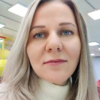 Юлия, Россия, МО, 38 лет
