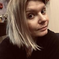 Анастасия, Россия, Йошкар-Ола, 33 года