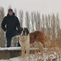 Борис, Москва, м. Новогиреево, 36 лет