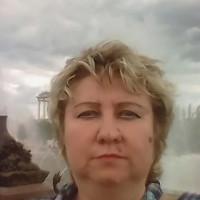 Лилия, Россия, Электросталь, 45 лет