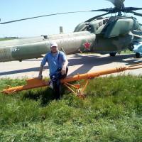 Владимир, Россия, Зерноград, 43 года
