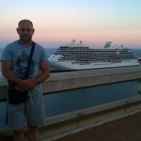 Дмитрий Семенов, Россия, Зеленоград, 44 года