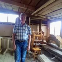 Олег, Россия, Рязань, 60 лет
