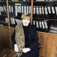 Ирина, Россия, Ярославль, 55 лет