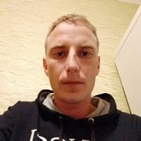 Дмитрий Богачёв, Россия, Подольск, 30 лет
