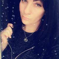 Мила, Санкт-Петербург, 33 года