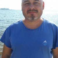 Андрей, Россия, Орёл, 42 года