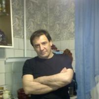 Давид Петров, Россия, Ногинск, 40 лет