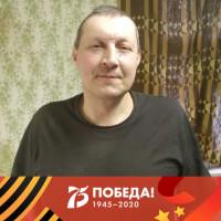 Игорь Лапин, Россия, Иваново, 50 лет