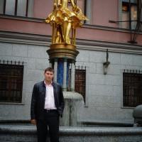 Александр Воронин, Россия, Коломна, 33 года