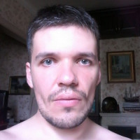 Kostya, Россия, Москва, 38 лет