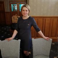 Наталья, Россия, Мытищи, 44 года