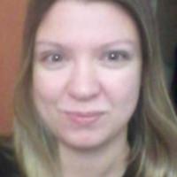 Александра, Россия, Петрозаводск, 38 лет