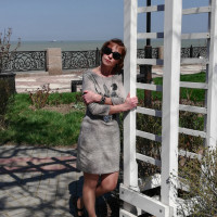 Наташа, Россия, Краснодар, 51 год