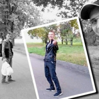 Сергей Фатьянов, Россия, Истра, 26 лет