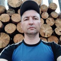 Владимир, Россия, Химки, 45 лет