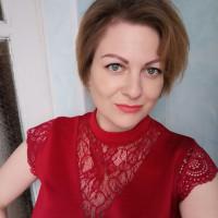 Лидия, Россия, Владикавказ, 34 года