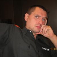 Николай, Россия, Химки, 41 год
