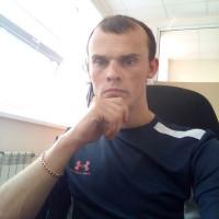 Макс Попов, Россия, Сердобск, 27 лет