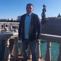 Мирик А, Россия, Владикавказ, 38 лет