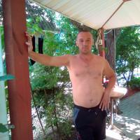 Антон, Россия, Крымск, 40 лет