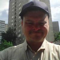 Сергей Старостин, Россия, Королёв, 51 год