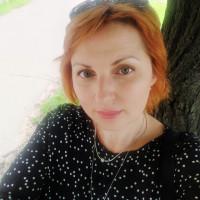 Мария, Россия, Зеленоград, 40 лет