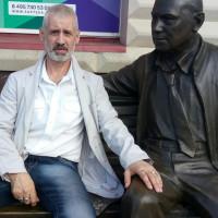 Игорь, Россия, Куровское, 54 года