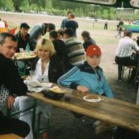 YURII, Россия, Тверь, 57 лет