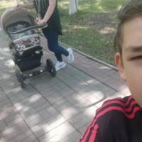Евгения, Россия, Ликино-Дулёво, 37 лет