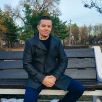 Владимир, Россия, Красноармейск, 36 лет