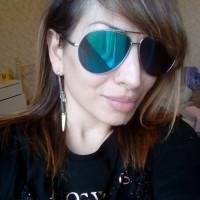 Сюзи, Россия, Сочи, 36 лет