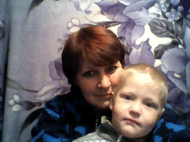 Валентина, Россия, Новосибирск, 43 года, 4 ребенка. Хочу найти Надёжного.