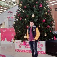 Андрей, Россия, Старый Оскол, 28 лет