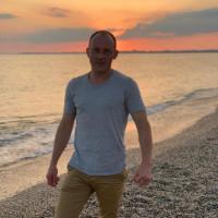 Алексей, Россия, Железнодорожный, 34 года