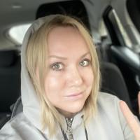 Арина-Ариночка, Россия, Москва, 36 лет