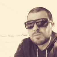 Макс, Россия, Серпухов, 39 лет