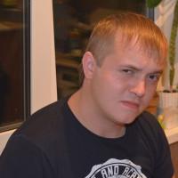 Михаил Андреев, Россия, Колпино, 31 год