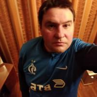 Вадим, Россия, Мытищи, 46 лет