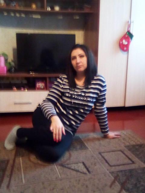 Милана, Россия, Верхняя Хава, 37 лет, 1 ребенок. Честная,порядочная