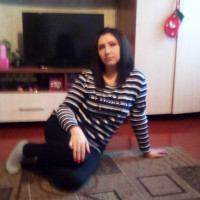 Милана, Россия, Верхняя Хава, 37 лет