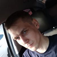 Андрей, Россия, Сергиев Посад, 34 года